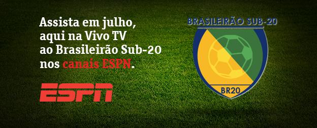 ESPN - Brasileirao Sub-20 - 624x252