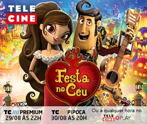 Telecine - Festa No Ceu - 299x252