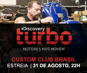 Discovery Turbo - Custom Club Brasil - 299x252