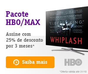 HBO - Desconto Pacote HBO-MAX