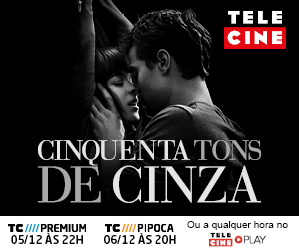 Telecine - Cinquenta Tons De Cinza