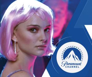 Propaganda Paramount Channel - Closer