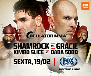 Fox Sports - Bellator