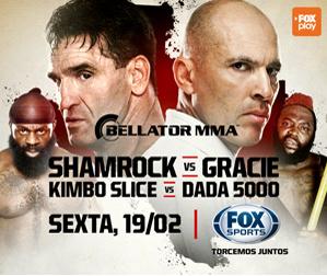 Fox Sports - Bellator