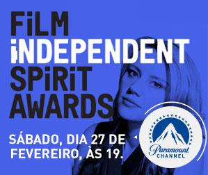 Propaganda Paramount - Spirit Awards