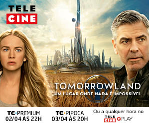 Telecine - Tomorrowland