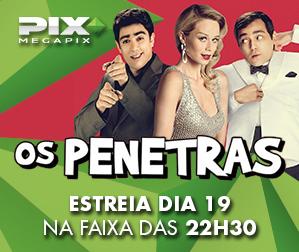 Megapix - Os Penetras - 299x252