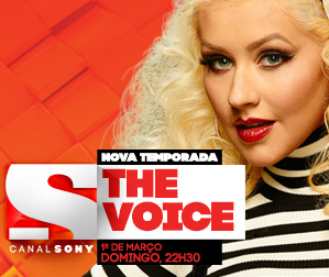 Sony - The Voice - 299x252