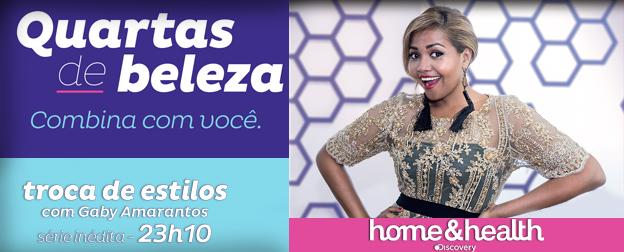 Home & Health - Quartas De Beleza - 624x252