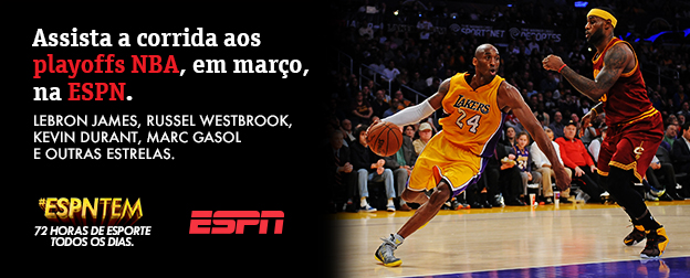 ESPN - Playoffs NBA - 624x252
