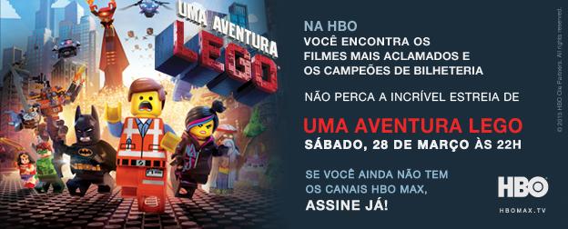 HBO - Uma Aventura Lego - 624x252