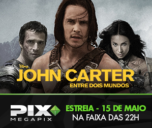 Megapix - John Carter - 299x252