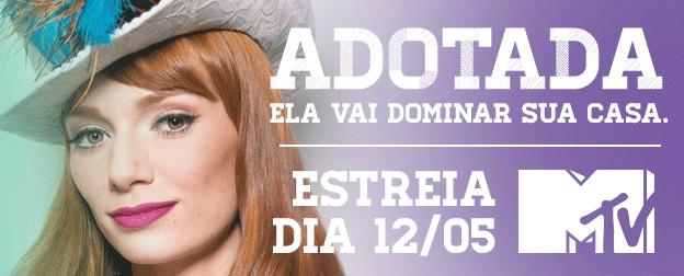 MTV - Adotada - 624x252