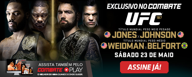 Combate - UFC - 624x252