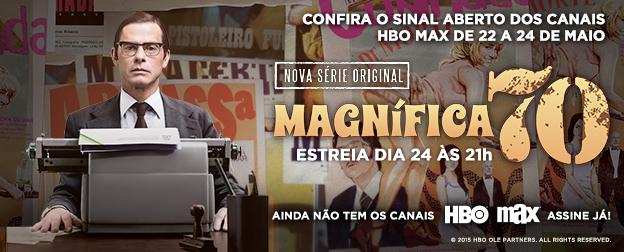 HBO Max - Magnifica 70 - 624x252