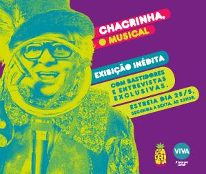 Viva - Chacrinha - 299x252
