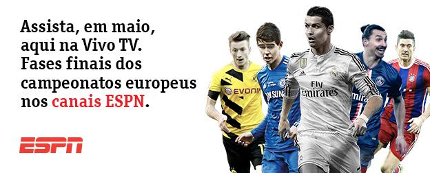 ESPN - Campeonatos Europeus - 624x252
