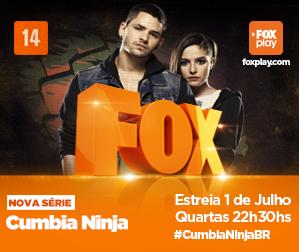 FOX - Cumbia Ninja - 299x252